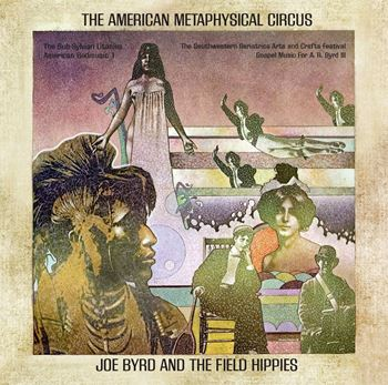 The American Metaphysical Circus