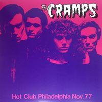 Hot Club Philadelphia Nov. '77