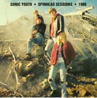 Spinhead Sessions • 1986