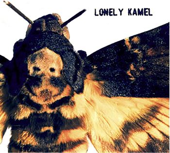 Death's - Head Hawkmoth