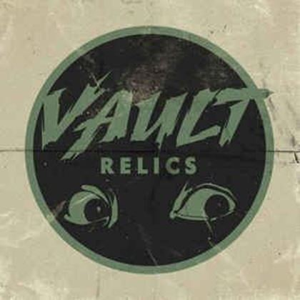 Picture for artist Vault Relics