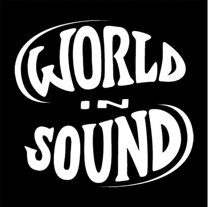 Picture for artist World In Sound