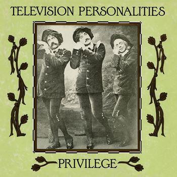 Privilege(RSD 2018)