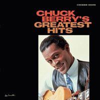 Chuck Berry's Greatest Hits(RSD 2018)