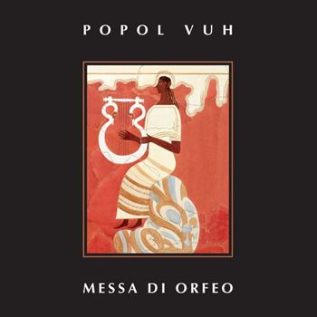 Messa Di Orfeo(RSD 2018)