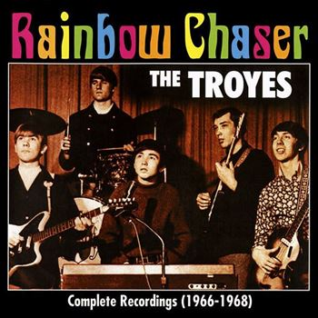 Rainbow Chaser - Complete Recordings (1966-1968)