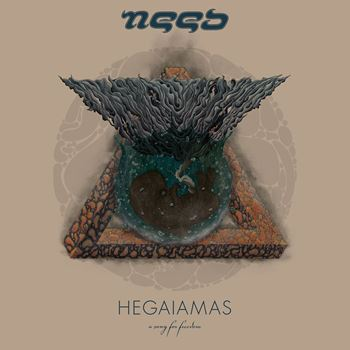 Hegaiamas : A Song For Freedom