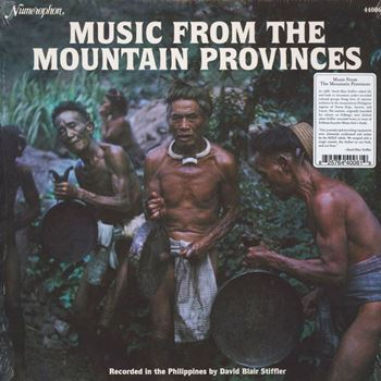 Music From The Mountain Provinces