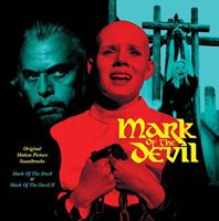 Mark Of The Devil I & II (OST)