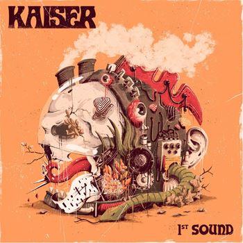1st Sound