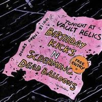 Tonight at Vault Relics Split