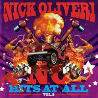 N.O. Hits At All Volume Five