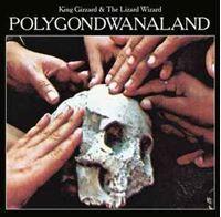 Polygondwanaland