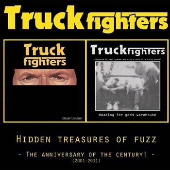 Hidden Treasures Of Fuzz