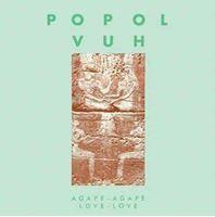 Agape-Agape / Love-Love