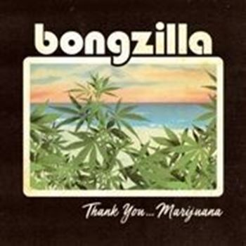 Thank You…Marijuana