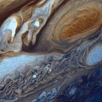 Nocturne Into Nebula