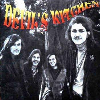 Devil's Kitchen