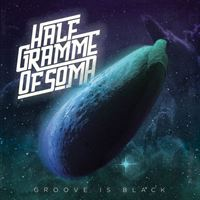 Groove Is Black (reissue)