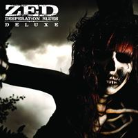 Desperation Blues (Deluxe)