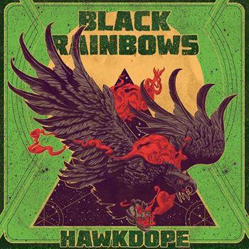Hawkdope (reissue)