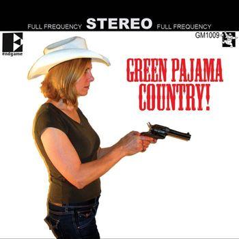 Green Pajama Country!