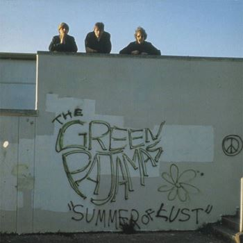 Summer Of Lust