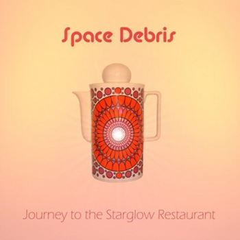 Journey To The Starglow Restaurant