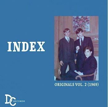 Originals Vol. 2 (1969)