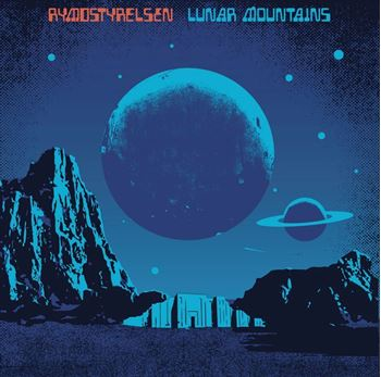 Lunar Mountains