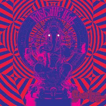 Plasmatic Idol