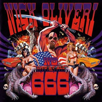 N.O. Hits At All - Vol. 666