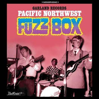 Garland Records: Pacific Northwest Fuzz Box