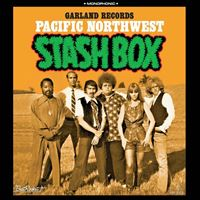Garland Records: Pacific Northwest Stash Box