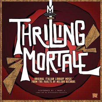 Thrilling Mortale