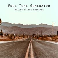 Valley of the Universe