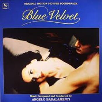 Blue Velvet (Original Motion Picture Soundtrack)