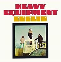 Heavy Equipment