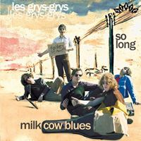 Milk Cow Blues