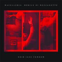 Noir Jazz FemDom