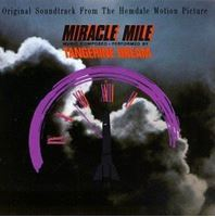Miracle Mile (Original Motion Picture Soundtrack)