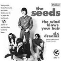 The Wind Blows Your Hair / Six Dreams