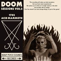 Doom Sessions Vol.2