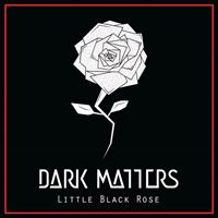 Little Black Rose