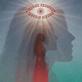 Magick Brother & Mystic Sister (reissue)