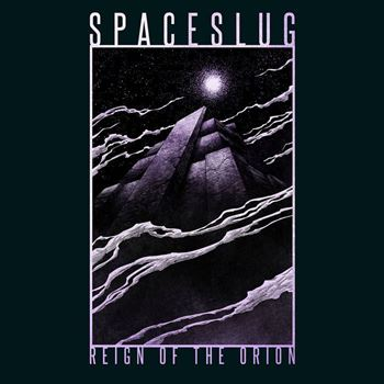 Reign Of The Orion / Mountains & Reminiscence