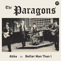 Abba / Better Man Than I