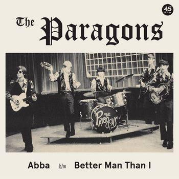 Abba / Better Man Than I
