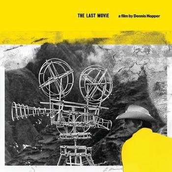 The Last Movie (Original Motion Picture Soundtrack)
