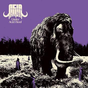 Under Acid Hoof (reissue)